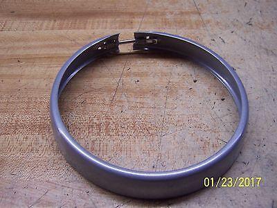 8n9nnaa60070180190120003000.4000260036004600 Tractor Head Light Ring