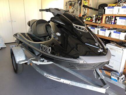 2014 Yamaha VXR 1.8  JETSKI