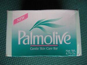 Vintage Palmolive Bar Soap 2-4.75 oz bars — Free US Shipping