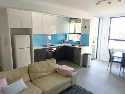 Fully Furnished – Modern Renovated Apartment - Randwick
