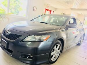 2009 Toyota Camry SE  **FULLY LOADED!!!**  Sedan