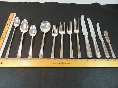 Century 1923 Gumbo Tea Ice Tea Spoons Salad Dessert Dinner Forks Serving Choice