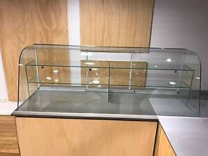 Glass Display - Perfect Condition Brisbane City Brisbane North West Preview