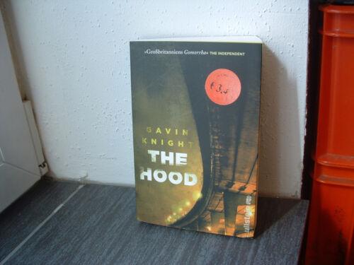 Buch - Gavin Knight - The Hood