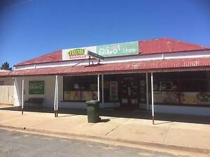 Country Supermarket AND Residence FREEHOLD FOR SALE Urana Urana Area Preview