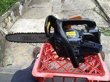"GMC 900w motor  Chainsaw petrol 25.4cc two stroke petrol 12""inch Bar Campsie Canterbury Area Preview"