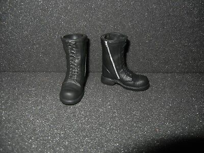 Ghostbusters Boots (Ghostbusters Matty 12