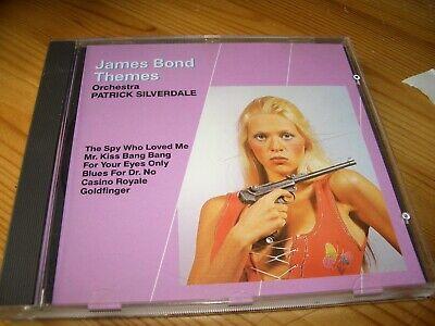 chestra Patrick Silverdale CD neuwertig (Silvester Theme)
