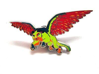 Disney Pin Pixar Coco - Flying Alebrije Pepita [134463]