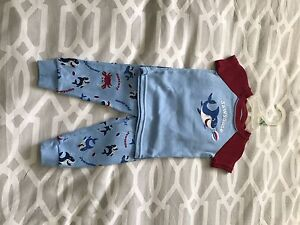 Brand new boys outfit 6-9 months