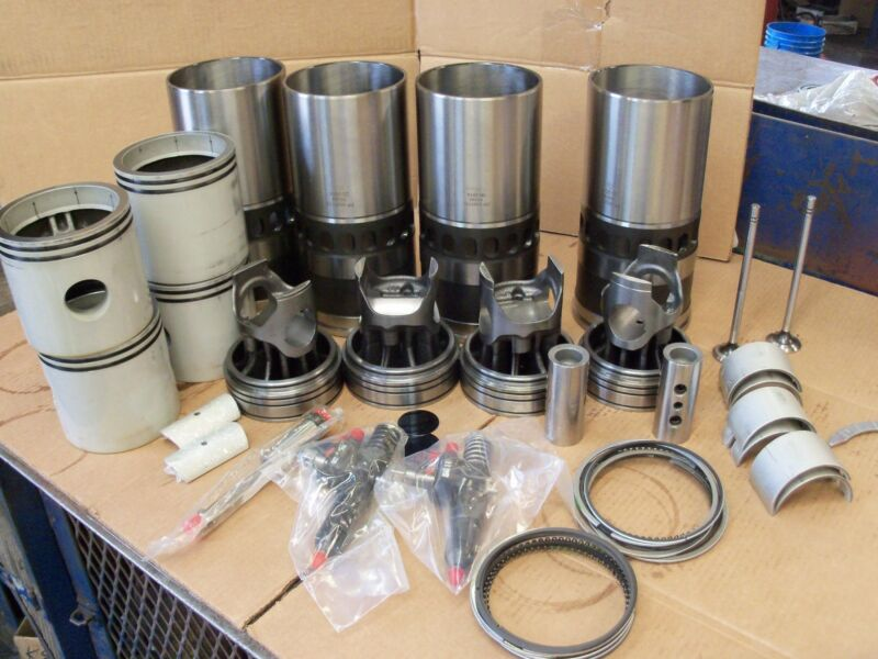 Volvo D13 Engine Overhaul Kit Volvo D13 Inframe Kit Volvo D13 Rebuild Kit
