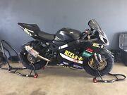 GXSR 600 track bike Carnegie Glen Eira Area Preview