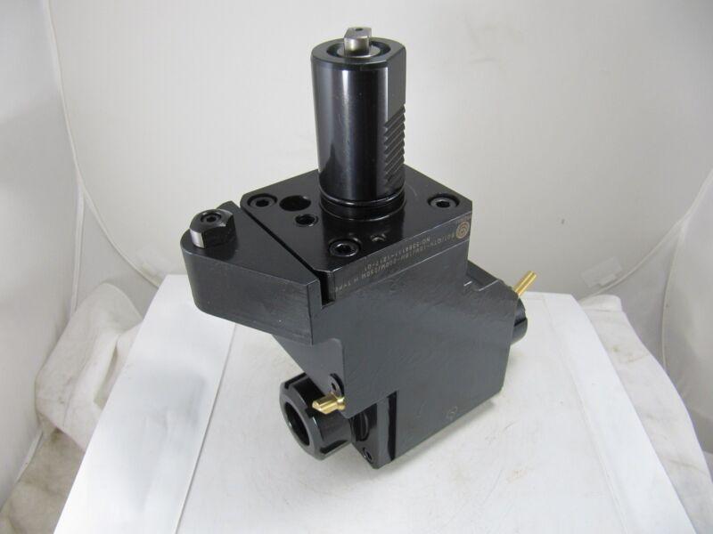 Gromax for MAZAK OTN, OTNX, SQT Double Milling & Drilling Tool holder 5364111