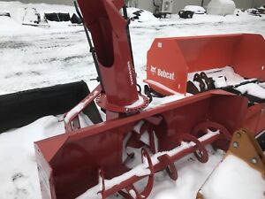 Clearance Snowblower