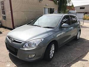 2009 Hyundai i30 Hatchback DIESEL TURBO Campbellfield Hume Area Preview