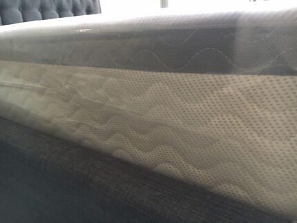 Queen size inner Spring mattress