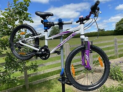 Specialized Hotrock 20 Girl's Bike - Great Condition