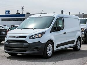 2017 Ford Transit Connect CARGO LIKE NEW