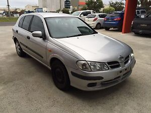 WRECKING 2001 N16 NISSAN PULSAR MANY PARTS AVAILABLE CHEAP!! Craigieburn Hume Area Preview