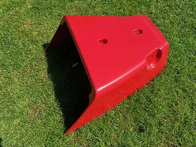Countax X Series Console Rear Cover 148018900 For Ride On Lawnmower