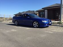 HOLDEN SS THUNDER UTE Campbellfield Hume Area Preview