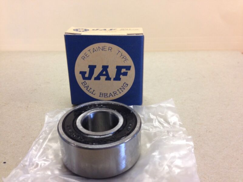 New Double Row Ball Bearing 5203-2RS JAF Brand