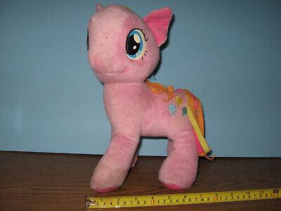 Hasbro My Little Pony MLP stuffed doll toy animal Pinky Pie 2014