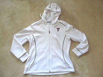 Womens size M,medium Under Armour hoodie, jacket, Texas Tech
