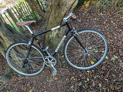Holdsworth La Quelda