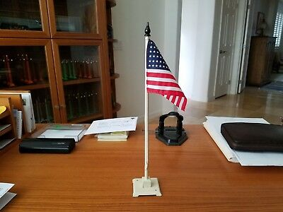 Lionel Prewar #89 Flag Pole, VERY RARE, REALLY Nice