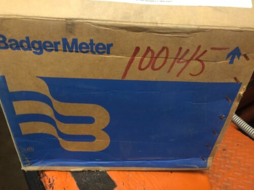 Badger Water Meter XMTR PM5 25 GPM 20 PULSES