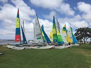 Sail Boat Storage & Membership Nedlands Nedlands Area Preview