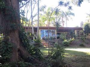 Myocum. Exclusive rural area / lifestyle, quiet private lane, Myocum Byron Area Preview