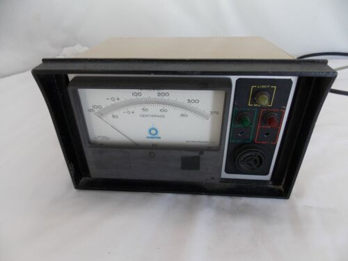 Thermotron Controller, 125F-375F