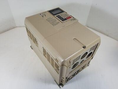 Yaskawa Cimr-f7u4011 Varispeed F7 Variable Frequency Drive
