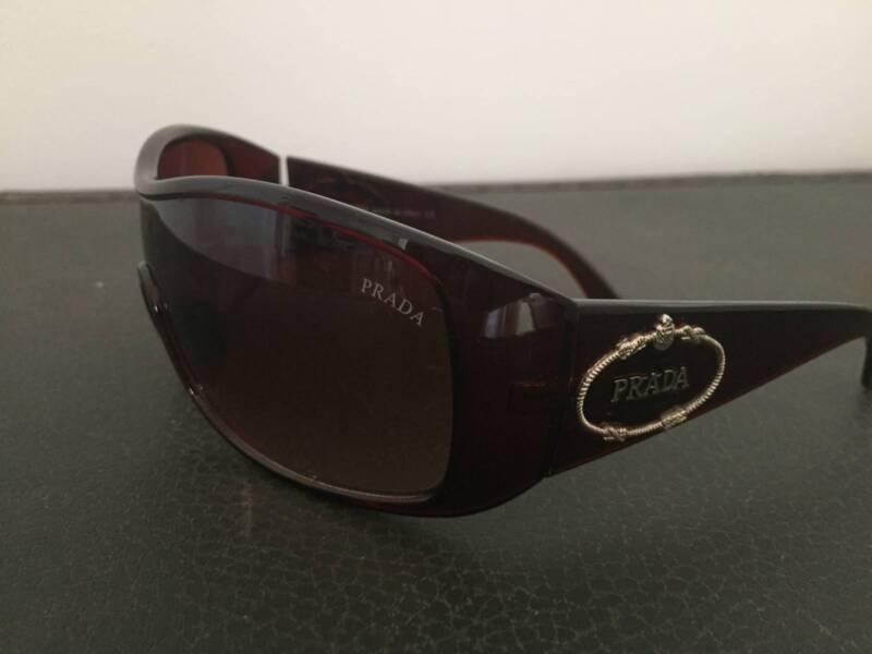 cdd376f9c0bf Ladies  47 womens Prada sunglasses for sale!