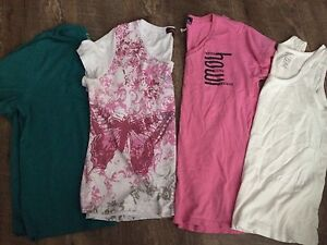 Woman's Tops - Size XL