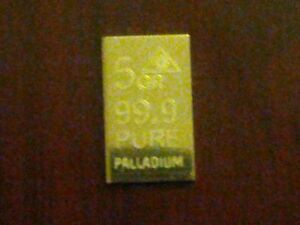 ACB-5GRAIN-SOLID-Palladium-BULLION-MINTED-BAR-99-9-Pure-PD