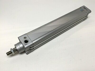 Festo Dnc-40-250-ppv-a Pneumatic Cylinder 40mm Bore 250mm Stroke G14 Ports