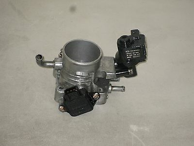 Used Kia Throttle Bodies for Sale - Page 4