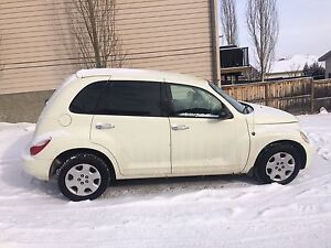 2009 Chrysler pt cruiser in a very good condition $3500