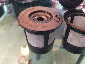 Cafe cup keurig