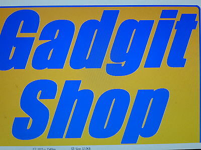 the gadgit shop