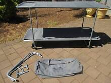 Camp stretcher / Camp beds / Bunk bed Millswood Unley Area Preview