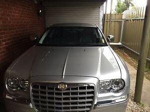2010 Chrysler 300c 25,000 kms Adelaide CBD Adelaide City Preview