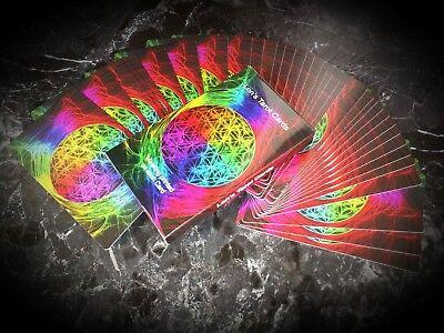 Lon's Tarot Cards