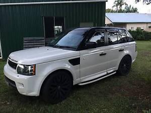 2010 Range Rover Range Rover Wagon