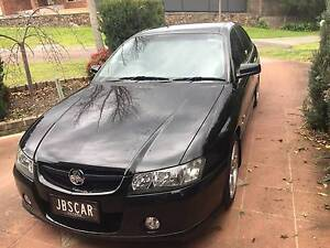2005 Holden Commodore Sedan Chirnside Park Yarra Ranges Preview