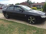 2004 Holden commodore acclaim vz Melton West Melton Area Preview