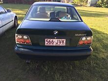BMW 320 E36 for sale or wreck Rochedale South Brisbane South East Preview